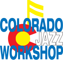 Colorado Jazz Workshop Logo