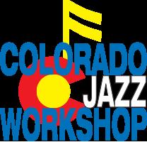 Colorado Jazz Workshop Logo
